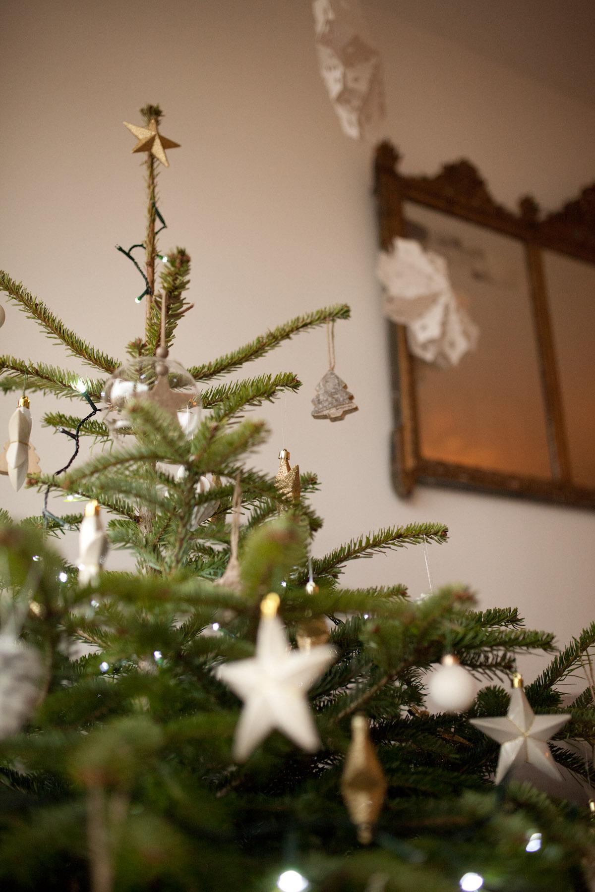 Ma déco de Noël