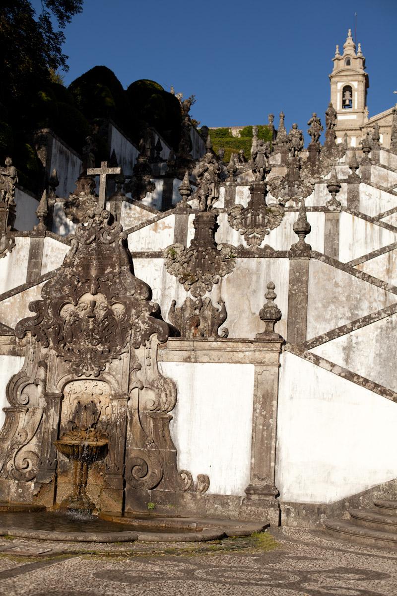 vanlife 3 - Le Nord du Portugal