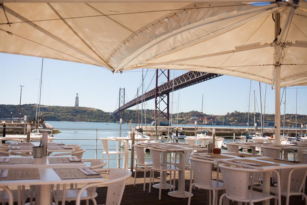 Lisbonne Marina