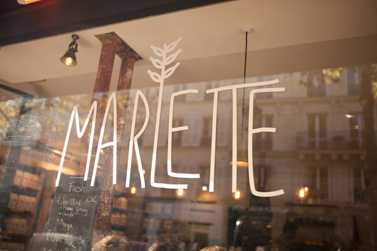 Chez Marlette